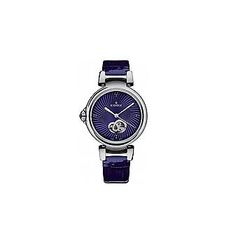 Edox kellot LaPassion Open Heart Naisten Watch Automaattinen 85025 3C BUIN