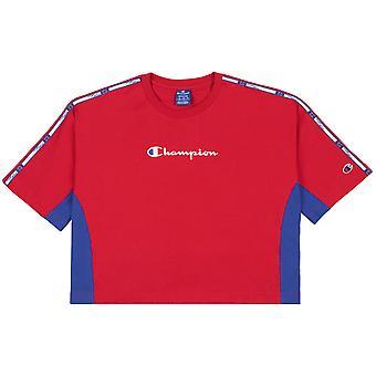 Champion Women's T-Shirt Crewneck T-Shirt 113345