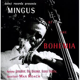 Charles Mingus - Mingus at Bohemia [Vinyl] USA import