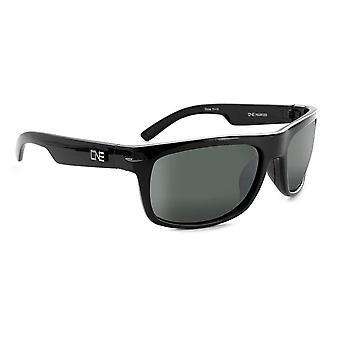 Timberline - tough polarized mens sports wrap sunglasses