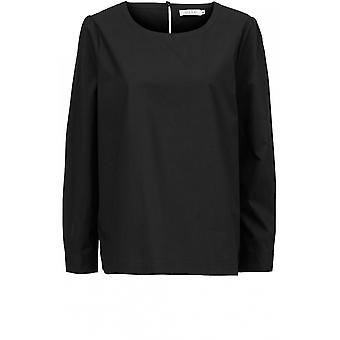 Masai Clothing Bebbe Black Top