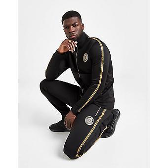 New Supply & Demand Men's Pitch Track Pants Black
