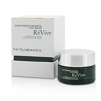 Moisturizing renewal eye cream 128577 15ml/0.5oz