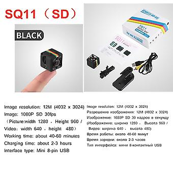 1080p 720p Mini Camera S1000 Sensor Night Vision Camcorder Motion Dvr Micro Camera Sport Dv Video Small Camera Cam Sq 11