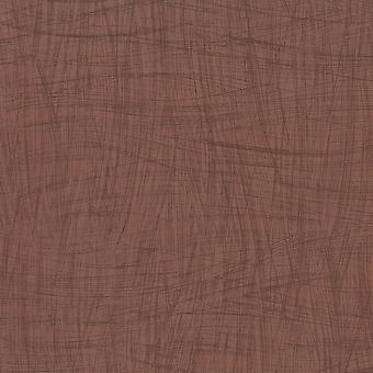Marburg Wallcoverings Marburg Rae Scratch Texture Pattern Copper Wallpaper Score Striped Embossed