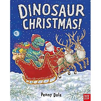 Dinosaur Christmas by Dale & Penny