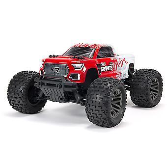 Arrma Graniet 4X4 3S BLX Firma SLT3 Monster Truck RTR Red