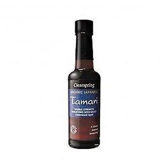 Clearspring - Organic Tamari Sauce 150ml