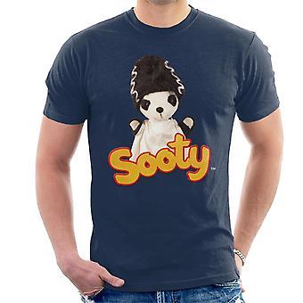 Noke Halloween Spooky so Men's T-paita