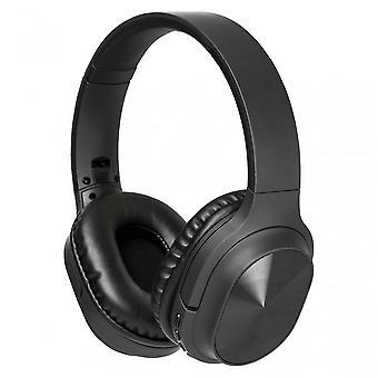 Fones de ouvido Bluetooth Preto Daewoo