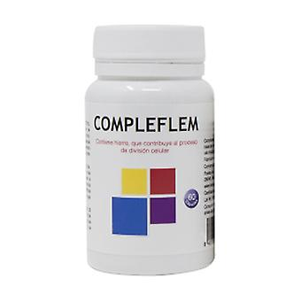 Compleflem 60 capsules