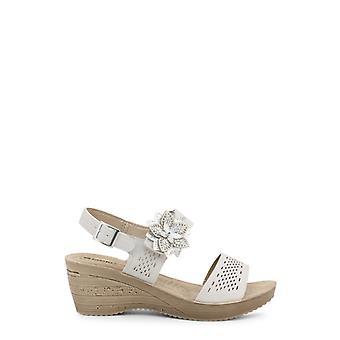 Inblu gz000034 women's velcro fastening sandals