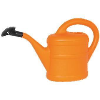 Watering can 1 Litre. Orange