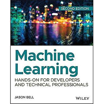 Machinaal leren: Hands-On voor ontwikkelaars en technische Professionals