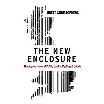 De nieuwe behuizing: Het krediet van openbare grond in neoliberale Groot-Brittannië