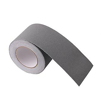 Home Abrasive Strong Traction Safe Anti Slip Tape für Treppe 100x10CM