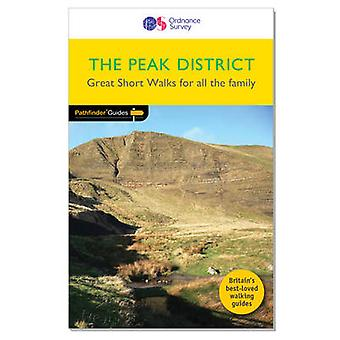 The Peak District 2016