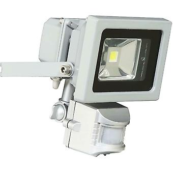 Smartwares Motion Sensor LED Security Floodlight 10W 750 lumens IP44 - XQ1162
