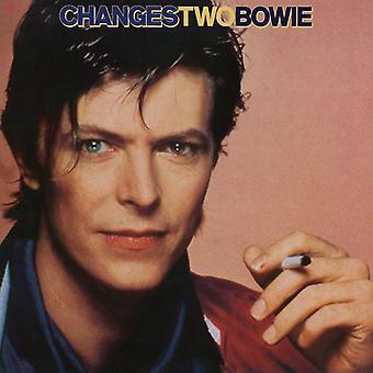 Bowie*David - Changestwobowie [Vinyl] USA import