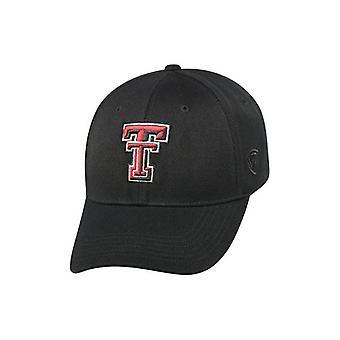 Texas Tech Red Raiders NCAA TOW Premium Collection -muisti sopii hattuun