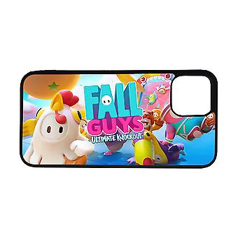 Fall Guys Ultimate Knockout iPhone 11 Shell