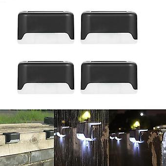 Lamps For Outdoor Pathway Stairs Steps Fence Yard Low Power Consumption And