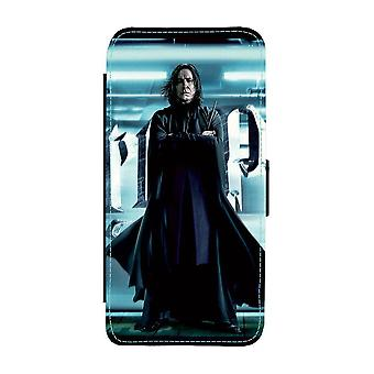 Harry Potter Severus Kalkaros iPhone 12 Mini LompakkoKotelo