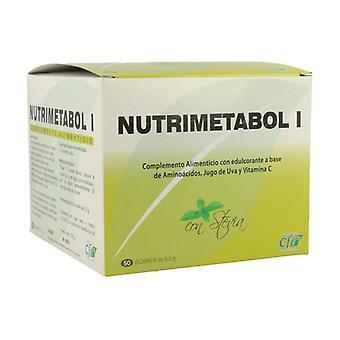Nutrimetabol I 50 packets