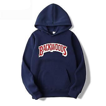 Backwoods Hoodie Sweatshirt