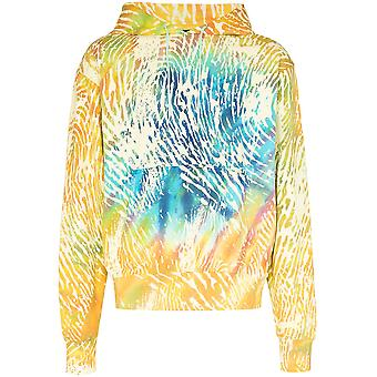 Adidas Consortium + Pharrell Williams MM Fan Hoodie