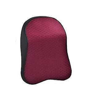 Car Neck Pillow Adjustable Head Restraint