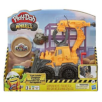 Play-Doh Front Loader Truck