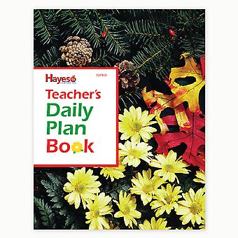 Teacher'S Daily Planner