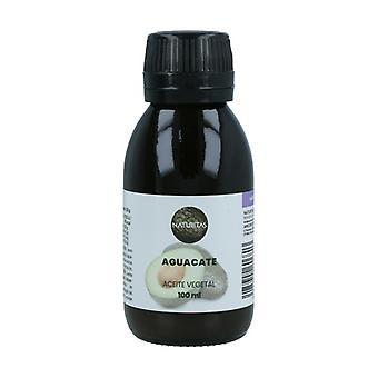 Avokado Kasviöljy 100 ml öljyä