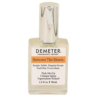 Demeter Between The Sheets Cologne Spray By Demeter 1 oz Cologne Spray