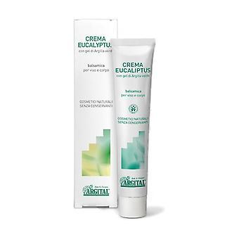 Eucalyptus Balsamic Cream 50 ml of cream