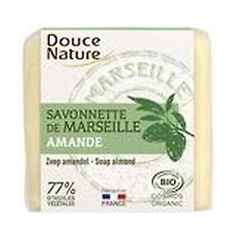 Marseille Almond soap 100 g