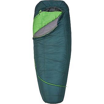 Kelty Sleeping Bag TRU Comfort 20 Degree, Ponderosa Pine, Long (214cm x 89cm)