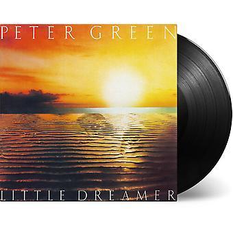 Grön,Peter - Little Dreamer [Vinyl] USA import