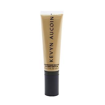 Avskalad naken hudfärg # medium st 05 (medium med gula undertoner) 259629 30ml/1oz