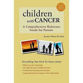 Syöpää syövät lapset - kattava viiteopas vanhemmille