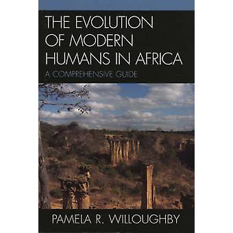 Nykyihmisten evoluutio Afrikassa - Pa: n kattava opas
