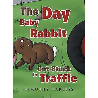 The Day Baby Rabbit Got Stuck in Traffic by Timothy Harless - 9781640