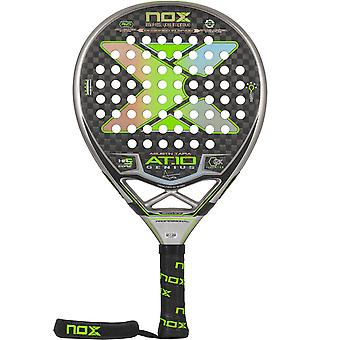 Nox, Padel racket - AT10 Luxury Genius Arena 2021