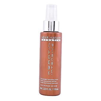 Sorum de cabelo Queratina Intensiva Abril Et Natureza (100 ml)
