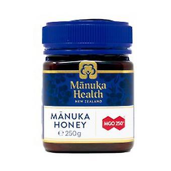 Manuka Honey MGO 250+ 250 g