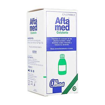 Aftamed Mouthwash 150 ml