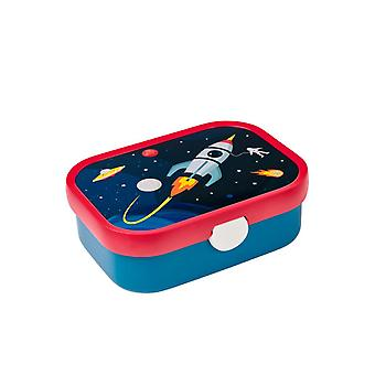 Mepal Campus Lunch Box, Space