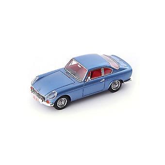 MG MGB Jacques Coune (1964) Resin Model Car