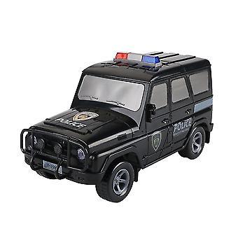 New Off-road Vehicle Piggy Bank Large Capacity Children's Coin Piggy Bank Money Box ES9329
